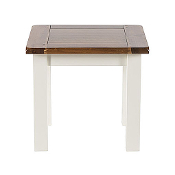 Willis & Gambier Mont Blanc Side Table