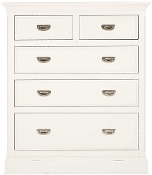 Willis & Gambier Maine 2+3 Chest of Drawers