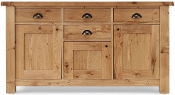 Willis & Gambier Originals Normandy large Sideboard