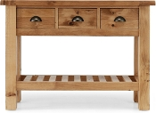 Willis & Gambier Originals Normandy Console Table